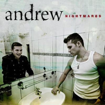 andrew nightmares 400x400 Proiect nou: ANDREW   Nightmares
