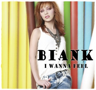 Primul single: Biank - I Wanna Feel  www.vedetepenet.ro