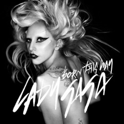 Lady Gaga - Born This Way (Single nou) www.vedetepenet.ro
