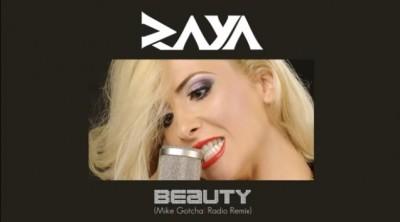 Raya - Beauty (Mike Gotcha! Radio Remix)  www.vedetepenet.ro
