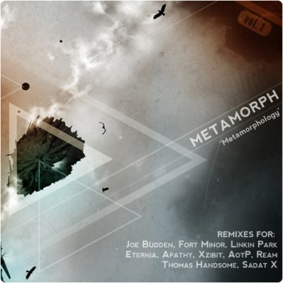 cover 400x400 MetaMorph   Metamorphology Vol. 1