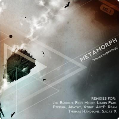 """MetaMorph - """"Metamorphology Vol. 1"""" www.vedetepenet.ro"""
