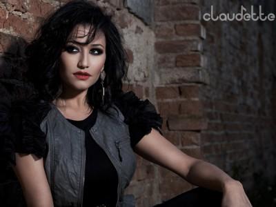 Claudia (Sexxy) este acum Claudette! www.vedetepenet.ro