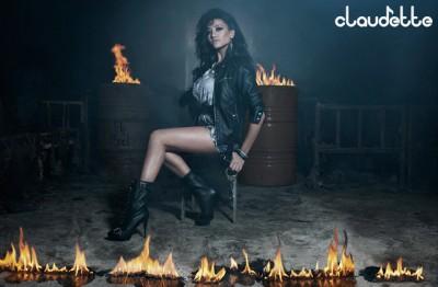 gal66 400x262 Claudia (Sexxy) este acum Claudette!
