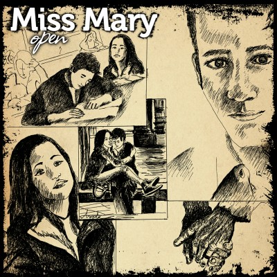 "Single nou: Miss Mary – ""Open"" www.vedetepenet.ro"