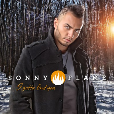 sonny flame i gotta find you cover www.vedetepenet.ro
