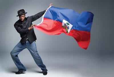 Wyclef Jean , împuşcat în Haiti www.vedetepenet.ro