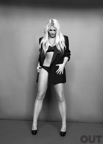 BS1 Britney Spears   momentul sincerităţii