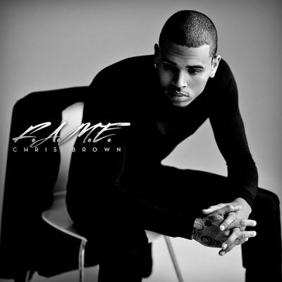 Chris Brown FAME 400x400 Chris Brown vrea să vândă 1 milion de albume în prima săptămână