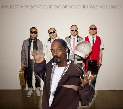 Far East Movement feat. Snoop Dogg - If I Was You (OMG) (Videoclip) www.vedetepenet.ro