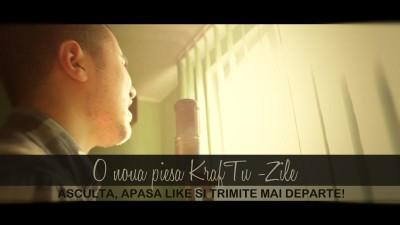 KrafTu Zile www.vedetepenet.ro .jpg n 400x225 KrafTu   Zile (Video)