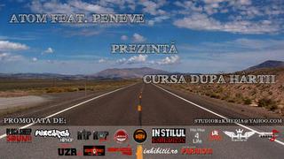 Atom feat. Peneve - Cursa Dupa Hartii www.vedetepenet.ro
