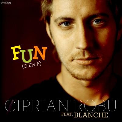 Ciprian Robu feat Blanche- Fun (Videoclip) www.vedetepenet.ro