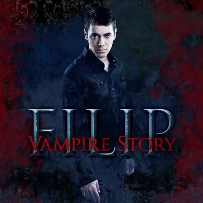 filip vampire story www.vedetepenet.ro  400x400 Filip   Vampire Story (Single nou)