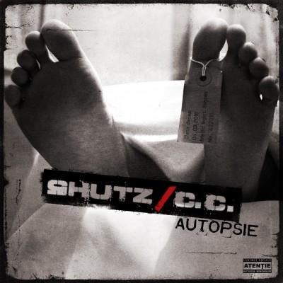 SHUTZ/C.C. - Autopsie (LP - 2011)  www.vedetepenet.ro