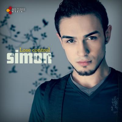 simon lose control cover www.vedetepenet.ro  400x400 Simon   Lose Control(Single nou)