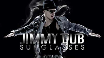 sunglasses 1 www.vedetepenet.ro  400x223 Jimmy Dub lansează o campanie pentru fanii săi