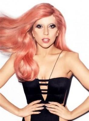 Single nou: Lady GaGa - Hair www.vedetepenet.ro