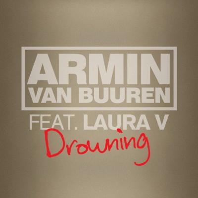 Videoclip: Armin van Buuren feat. Laura V – Drowning