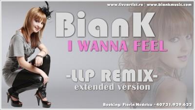 Biank si LLP au colaborat pentru un remix www.vedetepenet.ro  400x227 Biank şi LLP au colaborat pentru un remix