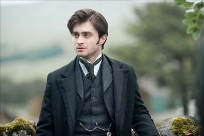 Daniel 400x266 Teaser trailer: Daniel Radcliffe în The Woman in Black