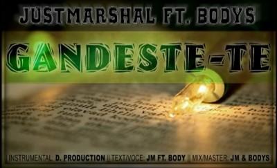 JustMarshal Ft. Bodys - Gandeste-te  www.vedetepenet.ro