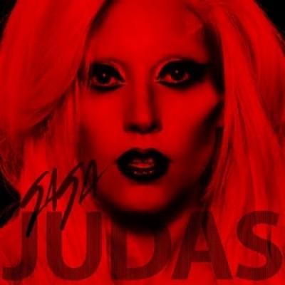 Lady Gaga Judas www.vedetepenet.ro  400x400 Lady Gaga va fi Maria Magdalena în videoclipul pentru Judas