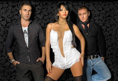 dj project giulia mi e dor de noi1 399x275 DJ Project feat. Giulia   Mi e dor de noi (cântec nou)