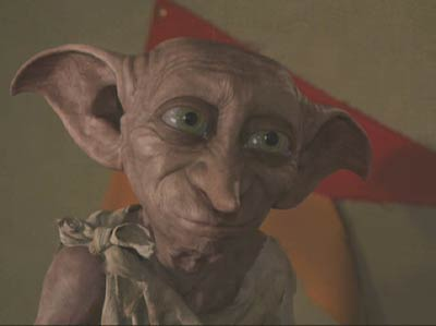 dobby 2 Episodul 1: Harry Potter   top 10 creaturi mitice (video)