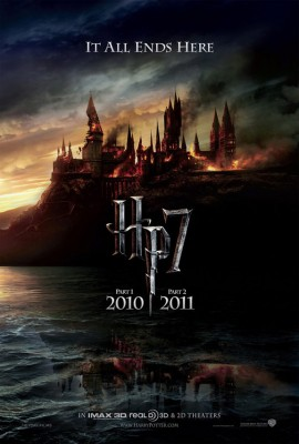harrypotterdeathlyhallows2 270x400 Harry Potter şi Talismanele Morţii 2 (trailer)
