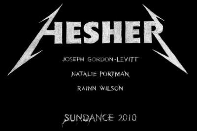 hesher 400x266 Trailer: Natalie Portman şi Joseph Gordon Levitt în Hesher