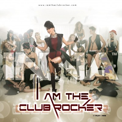 INNA lansează album nou - I am the club rocker  www.vedetepenet.ro