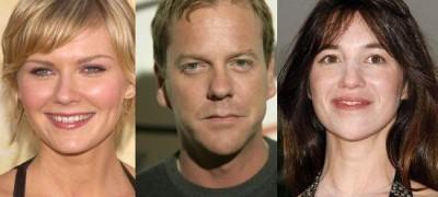 melancholia movie  400x180 Kirsten Dunst şi Kiefer Sutherland în Melancholia   Trailer