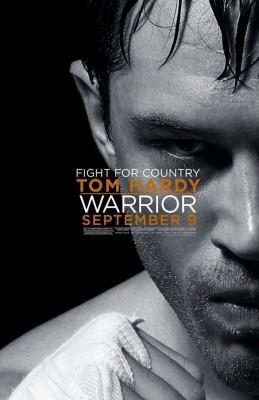 warrior 259x400 Trailer: Warrior