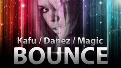 Kafu si Danez feat. Magic - Bounce www.vedetepenet.ro