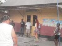 """Poze la filmarea videoclipului Rihanna - """"Man Down"""" www.vedetepenet.ro"""