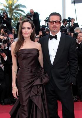 Brad Angelina 279x399 Brad Pitt şi Angelina Jolie vor să faca un nou film împreună