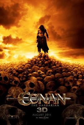 Conan 270x400 Conan Barbarul (trailer)