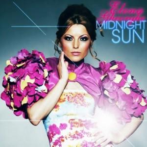 Elena Gheorghe - Midnight Sun (Videoclip) www.vedetepenet.ro