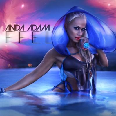 Videoclip: Anda Adam - Feel  www.vedetepenet.ro