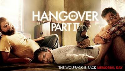 Hangover 2 Urmăriţi secvenţe din Hangover 2