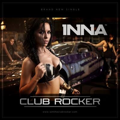 Single nou: Inna – Club Rocker (Videoclip) www.vedetepenet.ro