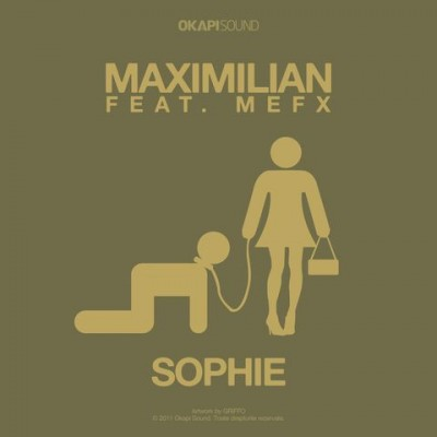 Maximilian SOPHIE www.vedetepenet.ro  400x400 Maximilian feat. Mefx   Sophie