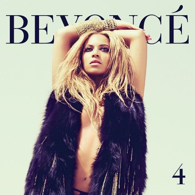 beyonce 4 album cover www.vedetepenet.ro  400x400 Videoclip: Beyonce   Run The World (Girls)