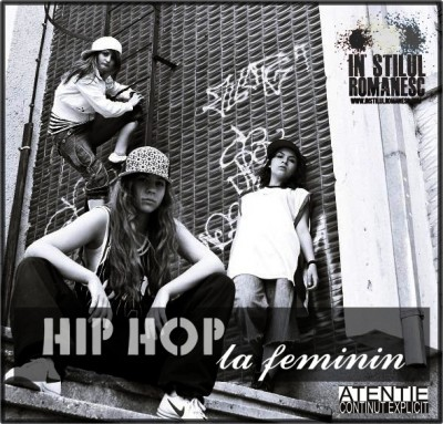 Hip Hop La Feminin (Download) www.vedetepenet.ro