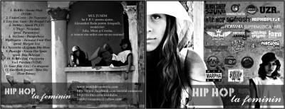 Hip Hop La Feminin (Download) www.vedetepenet.ro