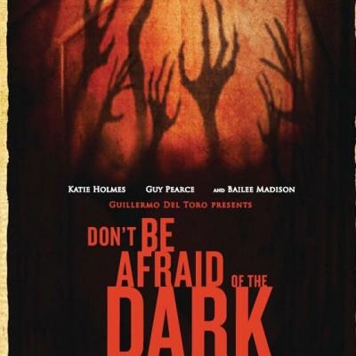 dont afraid dark 2 e1306667685818 400x400 Dont Be Afraid of the Dark (trailer)