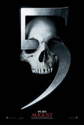 final destination 5 270x400 Final Destination 5 (trailer)