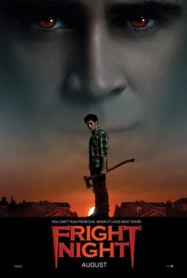 fright night 2011 270x400 Trailer: Colin Farrell este vampir în Fright Night