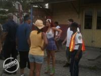 """normal 005 200x150 Poze la filmarea videoclipului Rihanna   """"Man Down"""""""